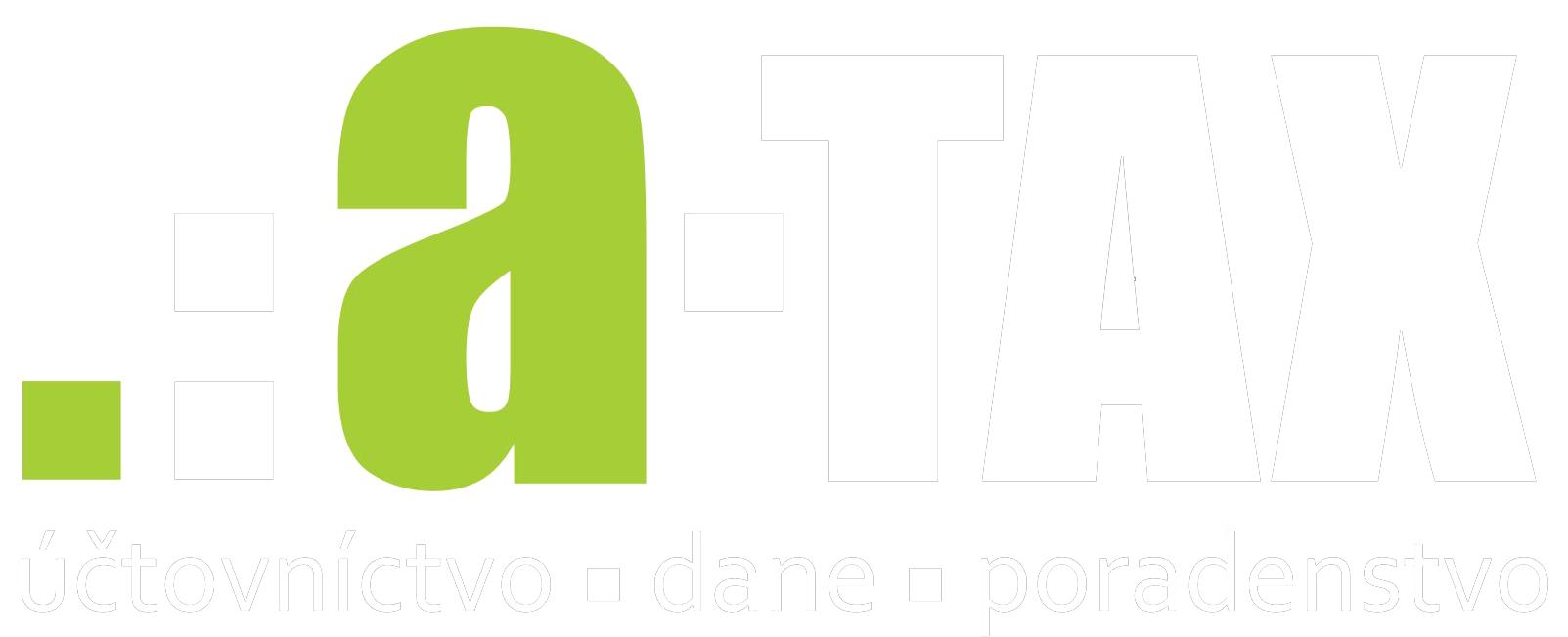 A – TAX, spol. s r.o.
